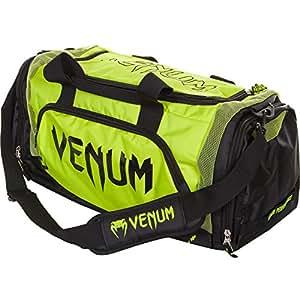 Venum 2015 Sporttasche, 63 Liter, Neongelb