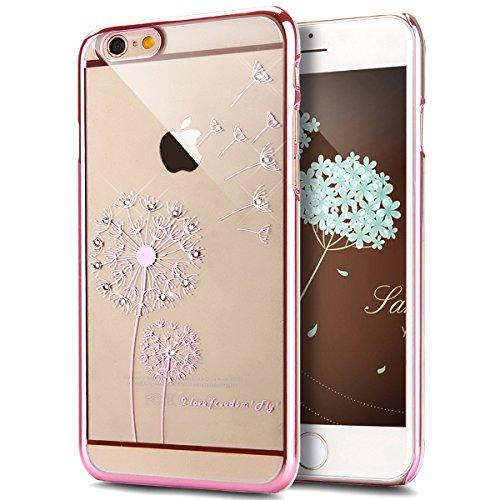 iphone-6s-hulleiphone-6-hulleikasusr-iphone-6s-6-hardcase-hulle-kristallklar-durchsichtigmalerei-dan