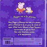 Image de Peppa va a la piscina (Peppa Pig. Primeras lecturas)