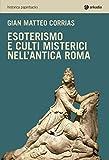Esoterismo e culti misterici nell'antica Roma