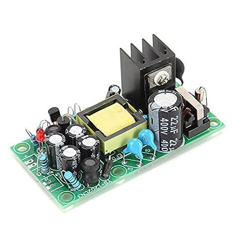 Doradus 12v 5v le module ac-dc alimentation à découpage totalement