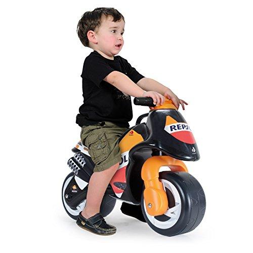 Laufrad für Kinder ab 18 Monate Neox Repsol