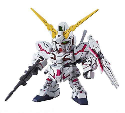 Bandai Model Kit 4433-48622SD Gundam Unicorn Destry EX Std 005