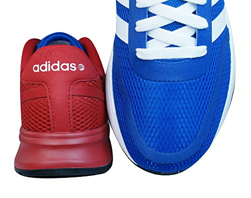 adidas  V Racer Tm Ii Tape, Baskets pour homme blue