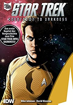 Star Trek - Countdown to Darkness - Kapitel 1 von [Johnson, Mike]