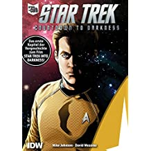 Star Trek - Countdown to Darkness - Kapitel 1 (German Edition)