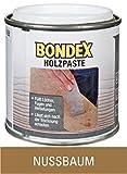 Bondex Holzpaste Nussbaum 150g