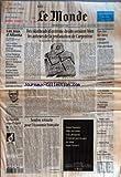 MONDE (LE) [No 16023] du 02/08/1996 - LES JEUX D'ATLANTA - LE NORVEGIEN VEBJORN RODAL RAMENE EN EUROPE LE TITRE DU 800 METRES - DEON HEMMINGS, VICTORIEUSE DU 400 M HAIES, DEVIENT LA PREMIERE CHAMPIONNE OLYMPIQUE DE LA JAMAIQUE - SERGUEI BUBKA, L'IMMENSE ABSENT DE LA FINALE DU SAUT A LA PERCHE DES SKINHEADS D'EXTREME DROITE SERAIENT BIEN LES AUTEURS DE LA PROFANATION DE CARPENTRAS ETATS-UNIS - BILL CLINTON SE RESIGNE A DEMANTELER L'ETAT-PROVIDENCE UNE REVANCHE COURONNEE DE BRONZE LES