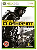 Operation Flashpoint: Dragon Rising (Xbox 360) [import anglais]