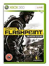 Operation Flashpoint: Dragon Rising (Xbox 360) [Edizione: Regno Unito]