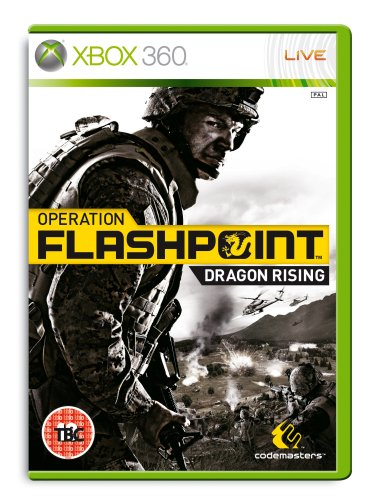 Operation Flashpoint: Dragon Rising (Xbox 360) [Importación inglesa]