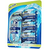 Wilkinson Sword Hydro 5 Shaving Set - Includes 14 Blades