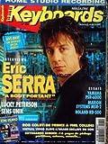 KEYBOARDS MAGAZINE [No 82] du 01/11/1994 - ERIC SERRA - LUCKY PETERSON - SENS UNIK - YAMAHA PSR-6000 - MARION SYSTEMS MSR-2 - ROLAND RD-500 .