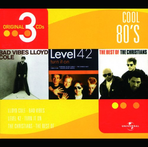 Lloyd Cole/ Level 42/ The Chri...