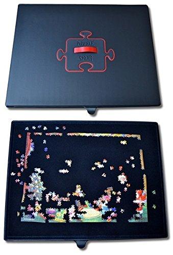(Solution PSC2000 - Puzzle Snug Carrier bis 2000 Teile - Puzzle-Mappe -SPERRGUT-)