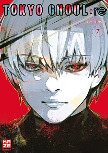 Tokyo Ghoul:re 07