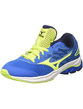 mizuno wave 3 tennis ni�os