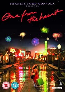 One From The Heart [DVD] [1982]