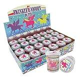 Giftworks Glitter Unicorn Putty