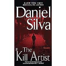 The Kill Artist (Gabriel Allon Series)