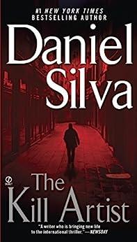 The Kill Artist par [Silva, Daniel]