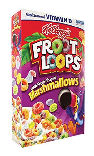 kelloggs-froot-loops-marshmallow-357-g-pack-of-16
