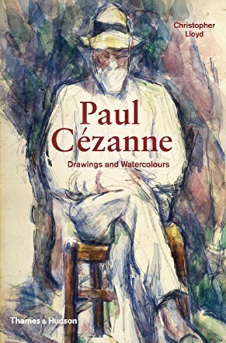 Paul Cezanne: Drawings and Watercolours by Christopher Lloyd (2015-08-03)
