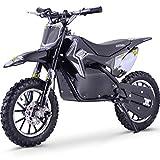 Renegade 50R 500W 36V Electric Mini Dirt Bike - White