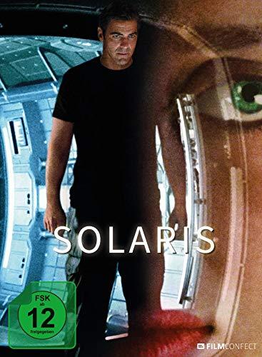 Solaris (MEDIABOOK) [Blu-ray]