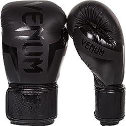 Venum Gants de boxe Neo Noir matte/noir 10 oz