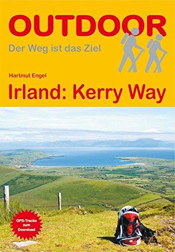 Irland: Kerry Way (OutdoorHandbuch) (Der Weg ist das Ziel) -