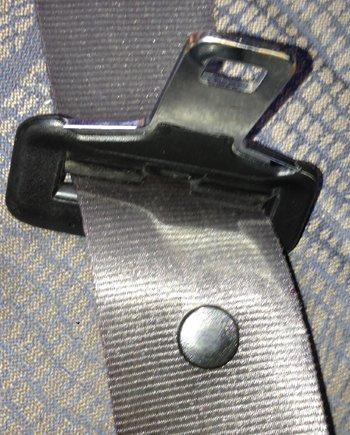 Universal Alle Marken Und Modelle Sicherheitsgurt Stopper Plastik Clips Befestigung Sicherheitsteil