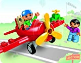 LEGO Duplo 5592 - Propellerflugzeug