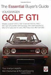 VW Golf GTI (Essential Buyer's Guide Series)