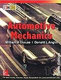 Automotive Best Deals - Automotive Mechanics - SIE