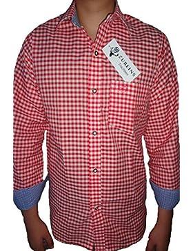 Zubeins Trachten Herren Hemden K