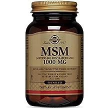MSM 60 COMP 1000MG
