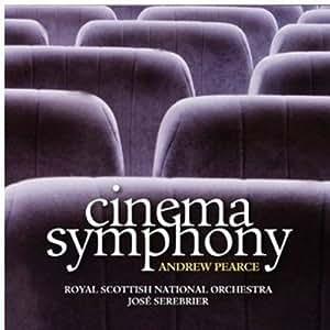 Cinema Symphony [digipak]
