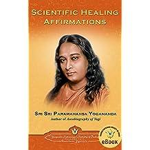 Scientific Healing Affirmations