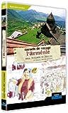 Carnets de voyage : Armenie
