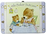 Child to Cherish Little Baker Suitcase, ...