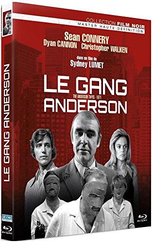 Le Gang Anderson [Blu-ray]