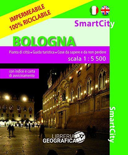 Bologna - Smart City 1: 5 500