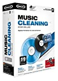MAGIX Music Cleaning Lab 2008 deluxe Bild