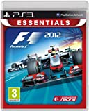 Cheapest F1 2012 (PS3) on PlayStation 3