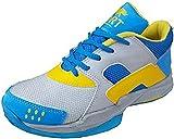 Port Men's Multicolor PVC Optimus Sports Shoes (Size 6 IND/ UK)