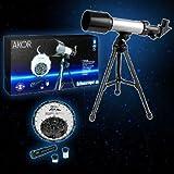 Astrolon 180x Telescope with Tripod