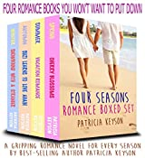 FOUR SEASONS: 4 Romance Books you won't be able to put down