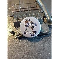 Badge Licorne DAB