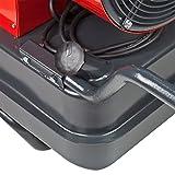 Stabilo-Sanitaer Ölheizgerät Antares 25 Diesel Öl Heizkanone Heizgerät Ölheizgebläse Heizgebläse Bauheizer Getreidetrockner - 4